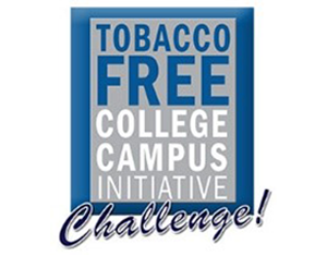 Tobacco Free College Campus Initiative Challenge