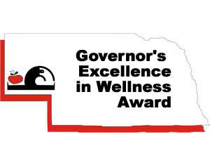 Governor's Excellence in Wellness Award